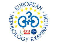 European Certificate Examination in Nephrology 2019