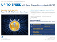 ERA-EDTA 2018 industry symposium sponsored by Otsuka Pharmaceutical Europe