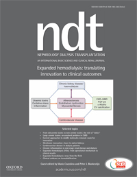 NDT Volume 33, Issue suppl_3, October 2018