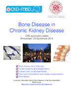 Bone Disease in Chronic Kidney Disease CME