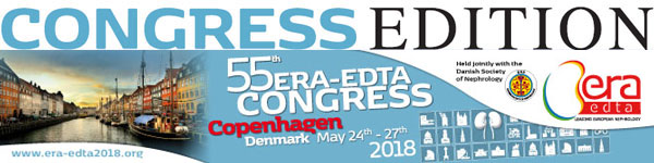 55th ERA-EDTA Congress