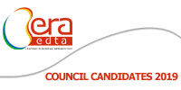ERA-EDTA Council Candidates for 2019