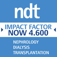 NDT Impact Factor