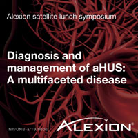 Diagnosis and management of aHUS: a multifaceted disease