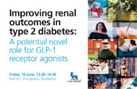 Improving renal outcomes in type 2 diabetes
