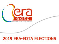 2019 ERA-EDTA Council Election