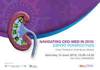 Navigating CKD-MBD in 2019: expert perspectives